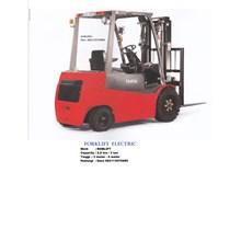 Baterai Forklift Murah Daru Denko Sakti
