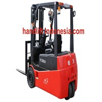 Forklift Noblift FE3D20N