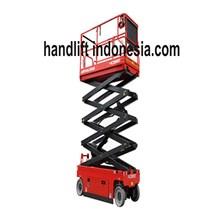 tangga lipat scissor lift