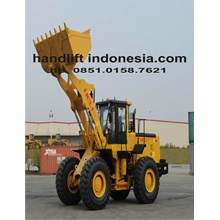 wheel Loader ZL16F