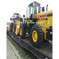 wheel loader ZL18F