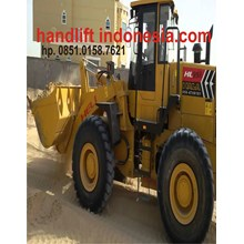 Wheel Loader  HELI ZL35F