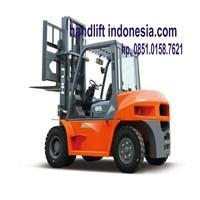 Forklift Diesel Heli CPCD10-CPCD35