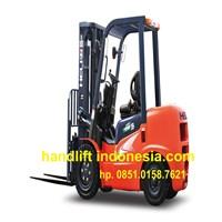 Jual forklift diesel CPCD50-CPCD100 2