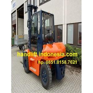 forklift diesel CPCD50-CPCD100