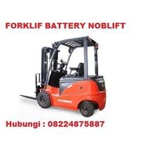Forklift Electrik Noblift