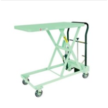 Lift Table OIC