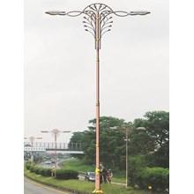 Tiang Lampu Dekoratif - di Jakarta