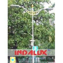 Tiang Lampu Jalan Type ISTIQLAL OR.2