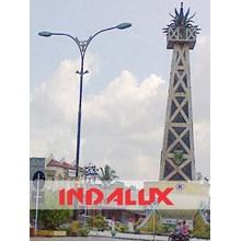 Tiang Lampu Jalan Type TIA PJU TABALONG OR. 2