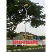 Tiang Lampu Jalan PJU Type SIGER OR. 2