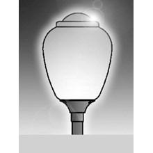 Garden light Polythene CAP GL RUCUT E 27.