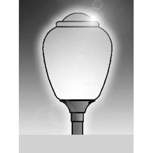 From Garden light Polythene CAP GL RUCUT E 27. 0