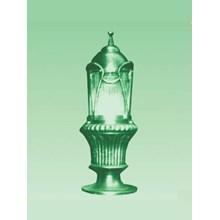 Lampu Pilar Type  GL Sentani