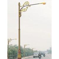 Tiang Lampu Jalan Type KHASANAH OR. 1