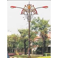 Tiang Lampu Jalan Type CALLEPSO OR. 2