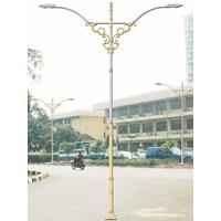 Tiang Lampu Jalan Type KARSATAMA OR. 2