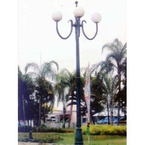 Tiang Lampu Jalan Type Mekar Kharisma OR.4