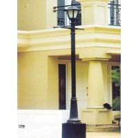 Tiang Lampu Jalan Decorative Type ADHI MANYARAN