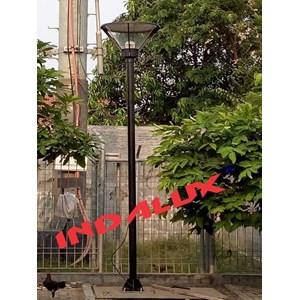 From Ornamental Garden Light Pole Type Image Garden Cilegon 0