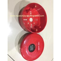 Chung Mei Fire Manual Call Point ( Cm-Fp1) With Boxmo