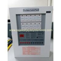 Chung Mei Control Panel 10 Zone ( Cm-P1)
