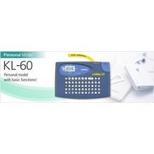 PRINTER LABEL CASIO KL-60