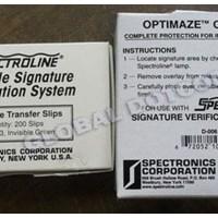 spectroline 1