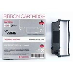 OASIS RIBBON STAR SP700 RC700 (BLACK)