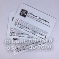 CARD CLEANING ZEBRA P330i 1
