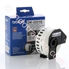 Kertas Tape Gulung Brother Dk22210