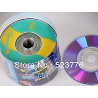 BANANA MINI DVD-R MULTI SPEED 1-8X  1.4GB  30 MIN (50 PCS)