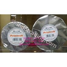 Roll Paper Thermal Printech 80X140