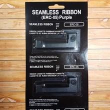SEAMLESS RIBBON ERC-05 (PURPLE)