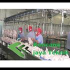 Conveyor Set Ayam 3
