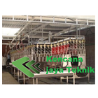 Conveyor Set Ayam 2