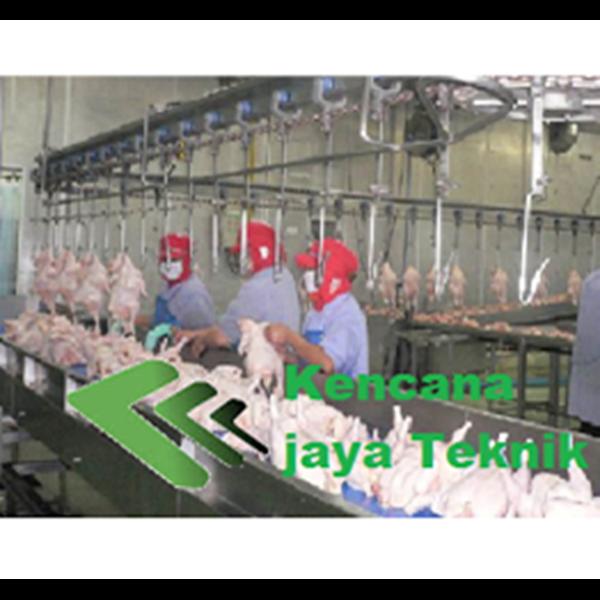 Conveyor Set Ayam