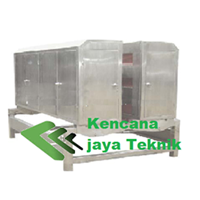 Jual Standing Poultry Plucker