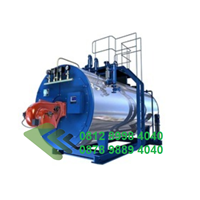 Jual Boiler Steam