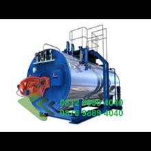 Boiler Steam
