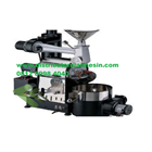 Mesin Sangrai/Gongseng Kakao coklat kapasitas 1 kg / batch 1