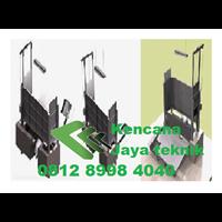 Jual Restraining box Type Mark IV