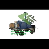 Incinerator mobile