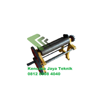 Hand mangel batik