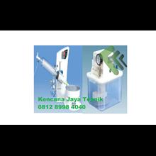 Rotary Evaporator & Aspirator
