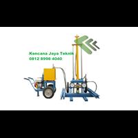 Jual Hydraulic Dutch Cone Penetrometer cap 5 ton