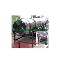 Rotary Dryer Machine (Cocoa Dryer)