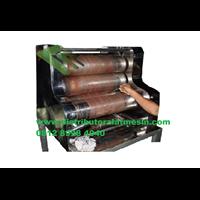 Mesin Pemasta Coklat Halus Roll