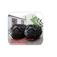 Pneumatic rubber fender KJT 3
