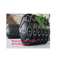 Pneumatic rubber fender KJT 9